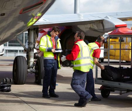 airport-loader